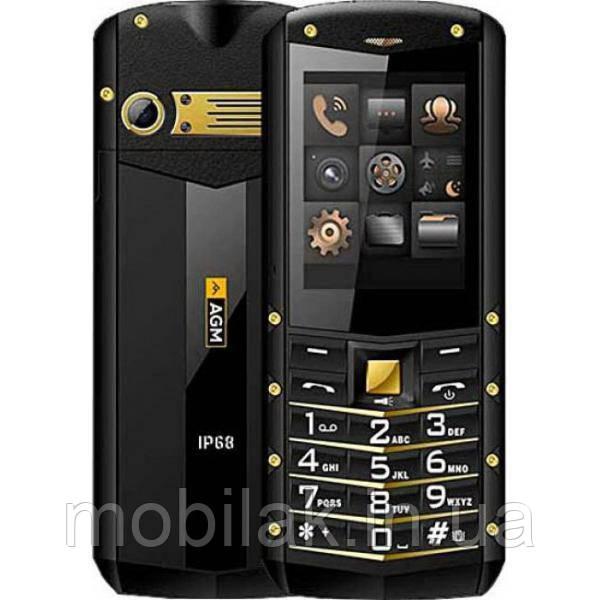 Смартфон AGM M2 Gold