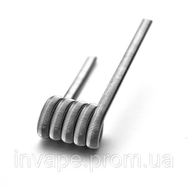 Проволока Triple fused clapton (нихром)