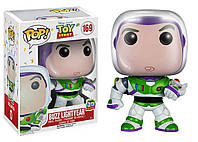 Фигурка Базз Лайтер, Светик, из м-ф История игрушек - Buzz Lightyear, Toy Story, Funko Pop SKU-14-150251