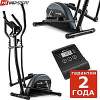Тренажер эллипсоид Hop-Sport HS-003C Focus Gray