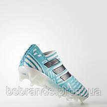 Футбольные бутсы adidas NEMEZIZ MESSI 17+ 360 AGILITY FG(АРТИКУЛ:BY2401), фото 2