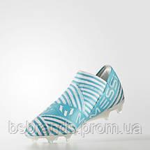 Футбольные бутсы adidas NEMEZIZ MESSI 17+ 360 AGILITY FG(АРТИКУЛ:BY2401), фото 3