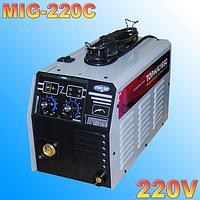 Сварочный полуавтомат Спика TOP MIG 220c