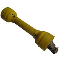 Вал карданный привода жатки шнека d=35х35 мм, 10.016.2000-035