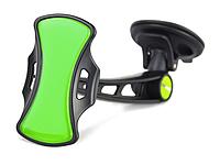 Автомобильный держатель телефона HOLDER GRIP GO Черный, фото 1