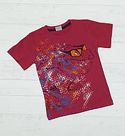 Детская футболка для мальчика 3,4,5,6,7 лет