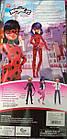 Кукла Miraculous Ladybug Fashion Doll, базовая шарнирная,Ледибаг, фото 3
