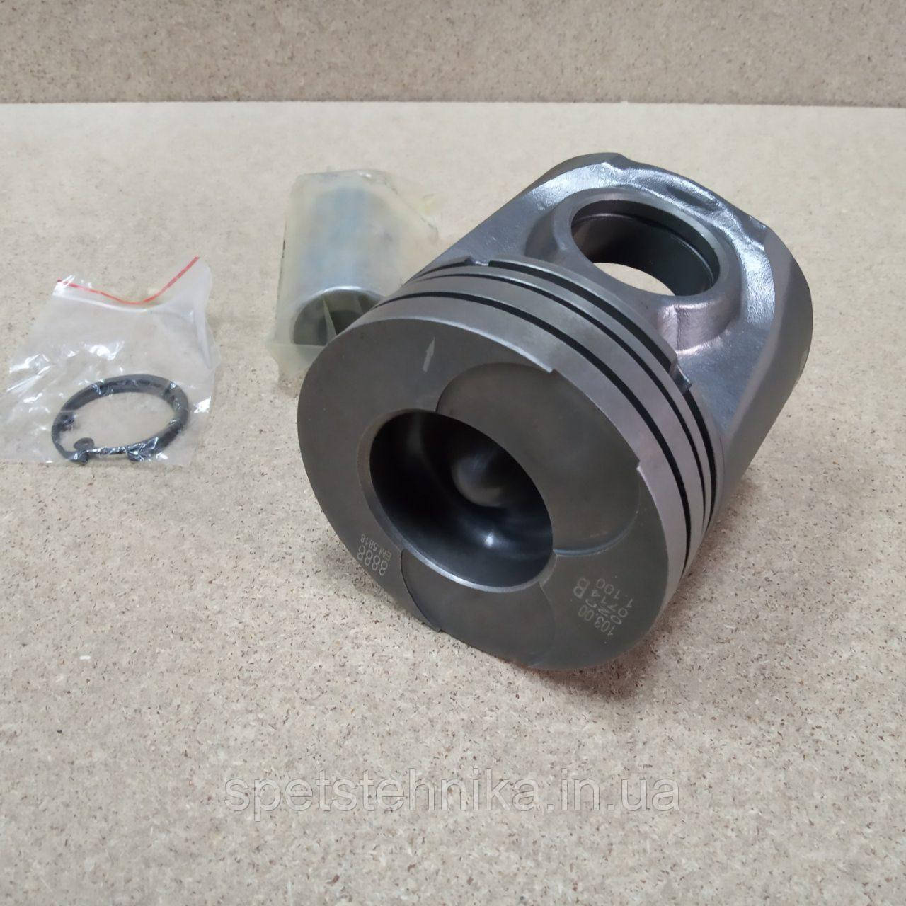 U5LP0058B поршень (0.5) мм