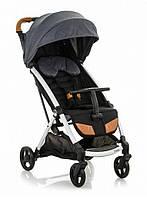 Детская прогулочная коляска BabyHit Neos ДЖИНС