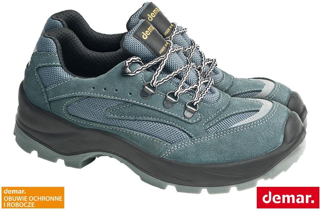 Защитные ботинки BD9001 Польша