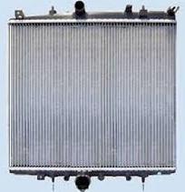 Радиатор Peugeot 806 Fiat Ulysse Citroen C8 2.0 16V 2.0HDI 2.0JTD