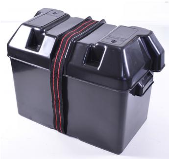 Ящик аккумуляторный двух видов