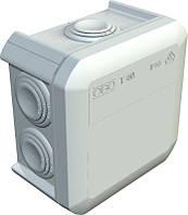Коробка монтажная OBO Bettermann 90x90x52