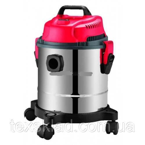 Пылесос Domotec MS 4413 мощность 2000W 3 in 1 (Влажная и сухая уборка)