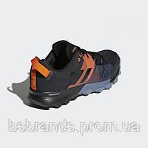 Мужские кроссовки adidas KANADIA 8.1 TR (АРТИКУЛ:CP8842), фото 3