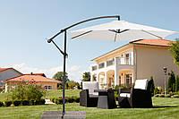 Зонт садовый Schneider Ampelschirm Ø 3 метра