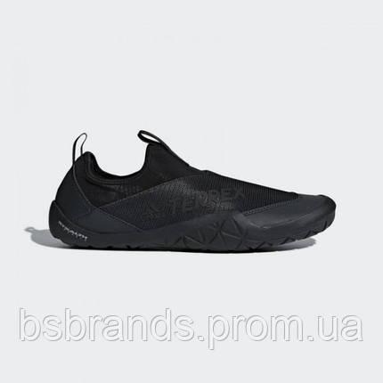 Коралловые тапочки adidas TERREX CLIMACOOL JAWPAW(АРТИКУЛ:CM7531), фото 2