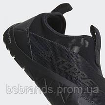 Коралловые тапочки adidas TERREX CLIMACOOL JAWPAW(АРТИКУЛ:CM7531), фото 3