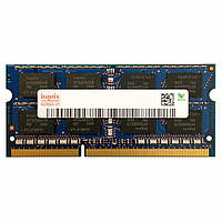 Модуль памяти SoDDR 4 4GB 2400T MHz 1.2v SkHynix (HMA851S6AFR6N-UH)
