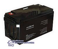 Акумуляторна батарея LogicPower LPM 12-65 AH, фото 1