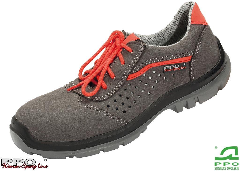 Защитные ботинки BPPOP552 Польша