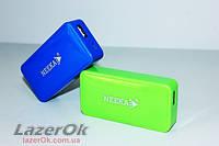 Внешний аккумулятор Power Bank NEEKA NK-602T 3600 mAh