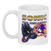 Кружка GeekLand Эми Роуз Sonic News Network  X +