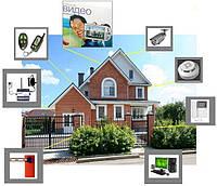 Установка видеонаблюдения, монтаж систем видеонаблюдения