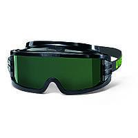 Очки защитные газосварщика uvex ultravision 9301.245