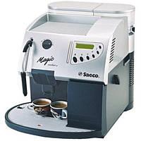 Saeco Magic Comfort Plus