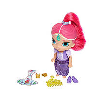 Кукла джин Шиммер м/ф Шиммер и Шайн Фишер Прайс Fisher-Price Shimmer and Shine