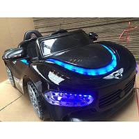 Детский электромобиль 518-33 черный