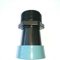 """Стартер для ленты Туман d 32 мм с резьбой 1"""""""