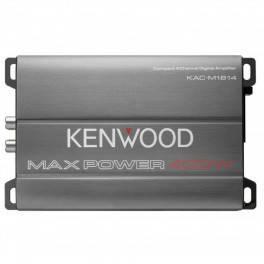 Усилитель KENWOOD KAC-M1814, фото 2