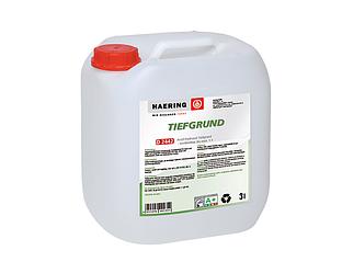 Грунтовка-концентрат  HAERING TIEFGRUND ELF D2442 влагоизоляционная 3л