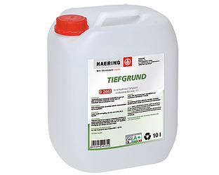 Грунтовка-концентрат  HAERING TIEFGRUND ELF D2442 влагоизоляционная 10л