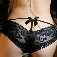 Трусики / Эротическое белье / Сексуальное белье / Еротична сексуальна білизна, фото 1