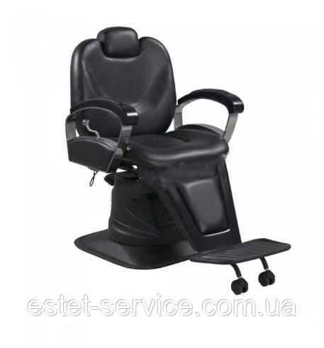 Мужское парикмахерское кресло ROUSE