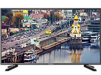 "Телевизор SMART TV, диагональ 32"", D-LED, HD Ready 1366х768 LIBERTON 32AS3HDTA1"