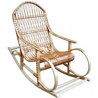 Кресло качалка Бали Элит