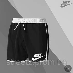 Плавательные шорты в стиле «ретро» Nike