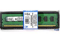 Оперативная память Kingston DDR3-1333 4096MB PC3-10600 (KVR1333D3N9/4G) для AMD (AM3/AM3+)