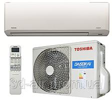 Кондиціонер Toshiba RAS-16N3KVR-E/RAS-16N3AV-E