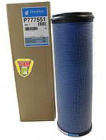 Фильтр воздушный P777551 Donaldson, 072239 Claas, фото 1