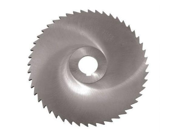 Фреза дисковая отрезная ф 250х5.0х32мм Р6М5 z=78 ГОСТ 2679-93