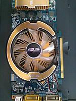 Asus 8800GT 512Mb на запчасти или восстановление