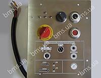 Панель керування для пневмонагнітача