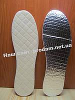 Зимние стельки для обуви Сoccine/Corbby