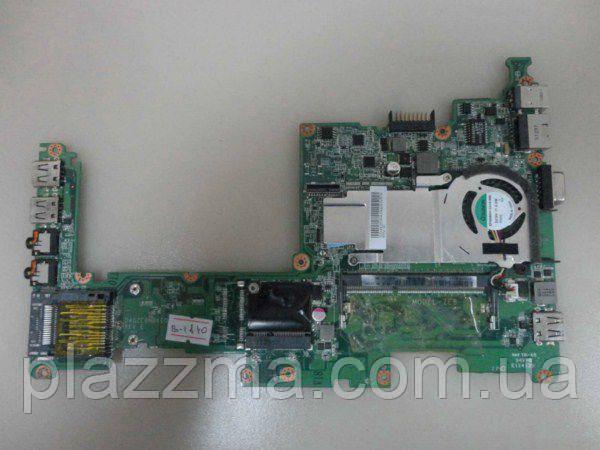 Материнская плата N570 DA0ZE6MB6E0 REV:E Acer D270 D257 Packard bel ZE6 на запчасти