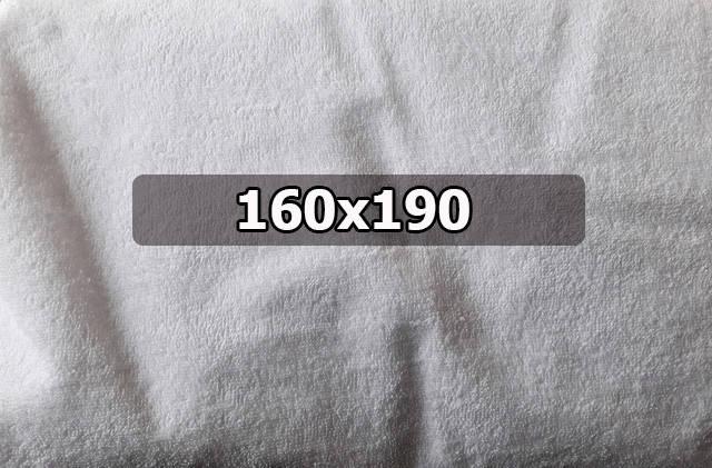 "Водонепроницаемый махровый наматрасник ""Люкс"" - 160х190, фото 2"